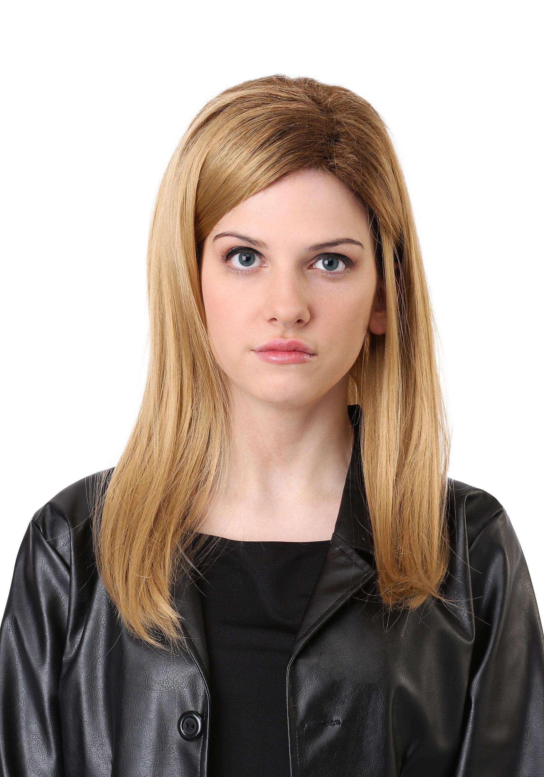 Buffy the Vampire Slayer Adult Wig