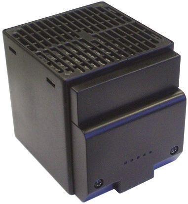 STEGO Enclosure Heater, 150W, 120 V ac, , 75mm  x 65mm  x 87mm