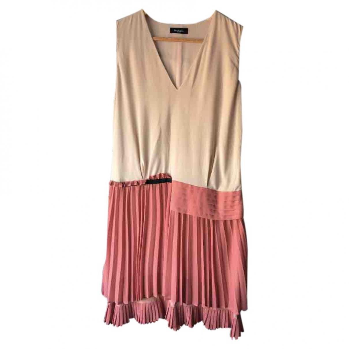 Max & Co \N Silk dress for Women M International