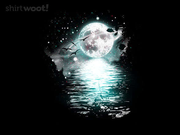 Astronomical Alignment T Shirt
