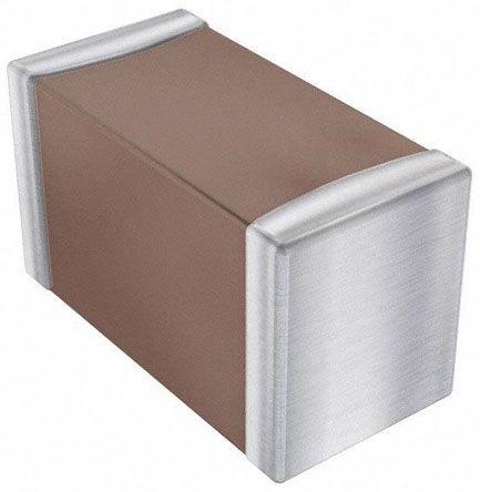 AVX 0603 (1608M) 100pF Multilayer Ceramic Capacitor MLCC 100V dc ±10% SMD 06031A101KAT2A (4000)