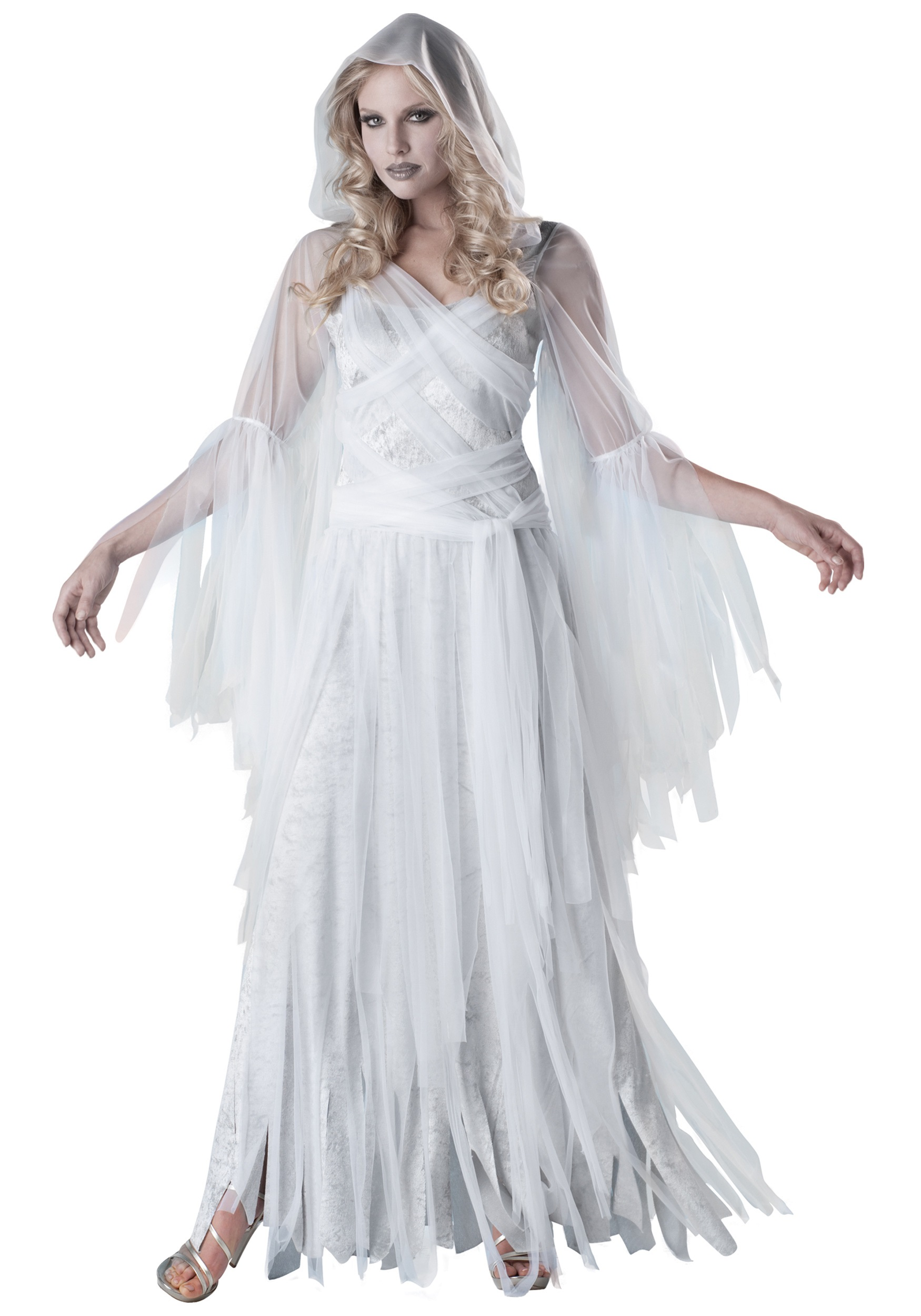 Haunting Beauty Costume