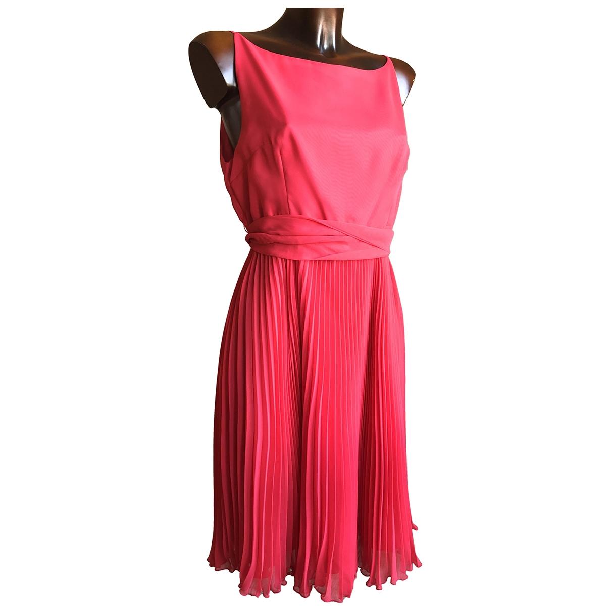 Parosh \N Red dress for Women L International