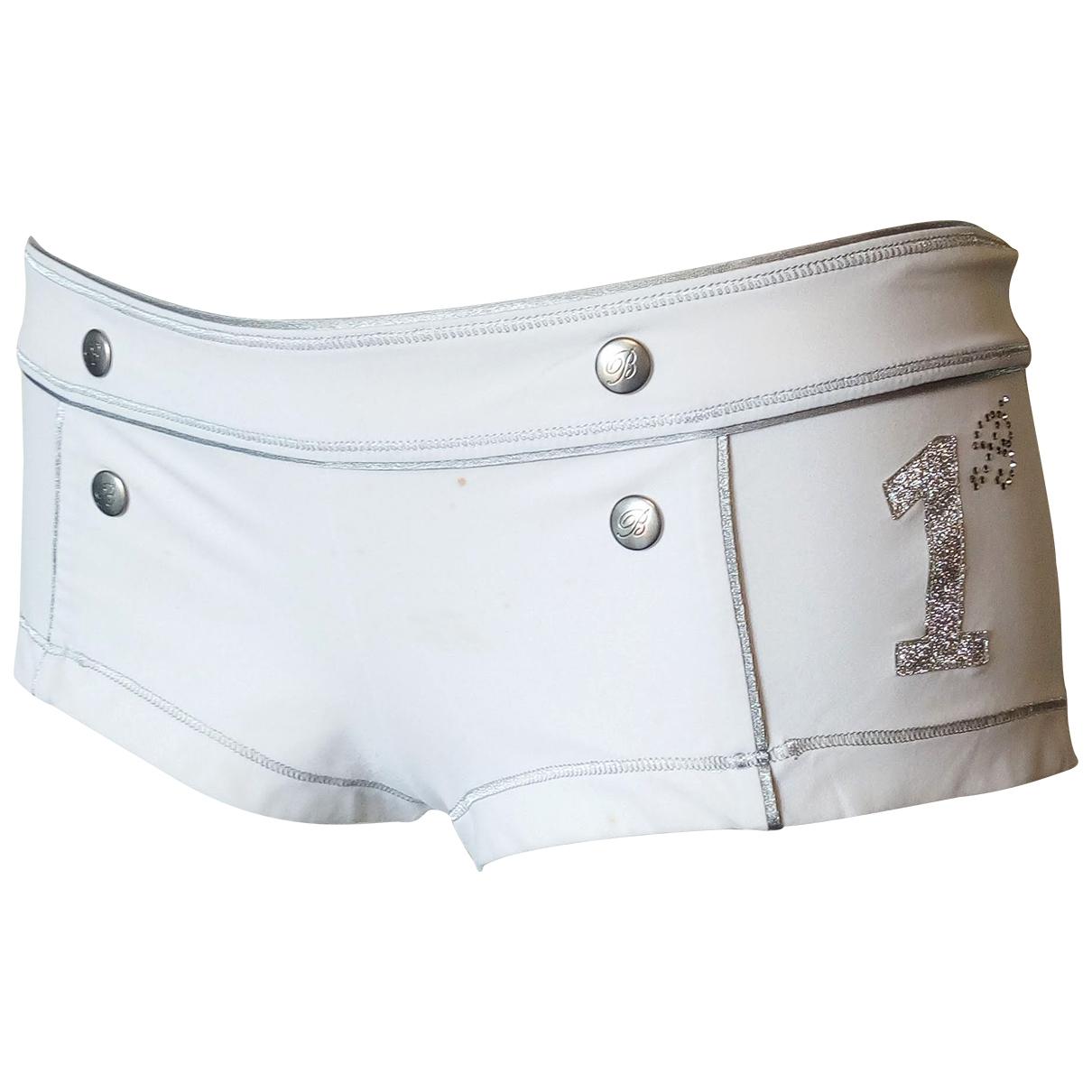 Blumarine \N White Swimwear for Women S International