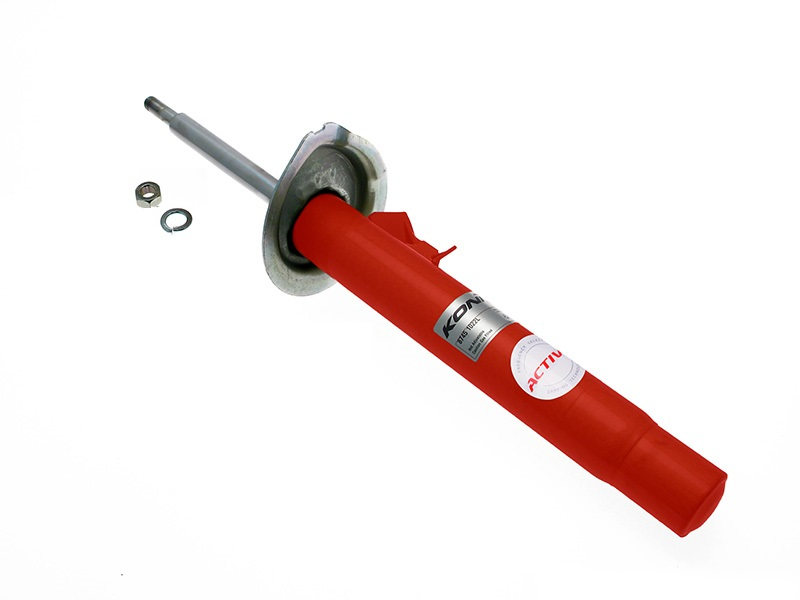 KONI Special ACTIVE (RED) 8745 Series, twin-tube low pressure gas strut BMW Front Left