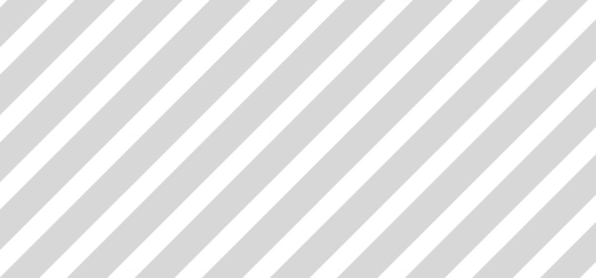 Non-Photo 15 oz. Mug, Gift -Gray Stripes