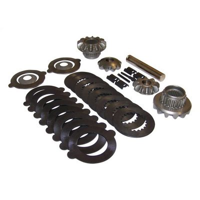 Crown Automotive Model 35 Axle Gear and Clutch Plate Kit - 5252497