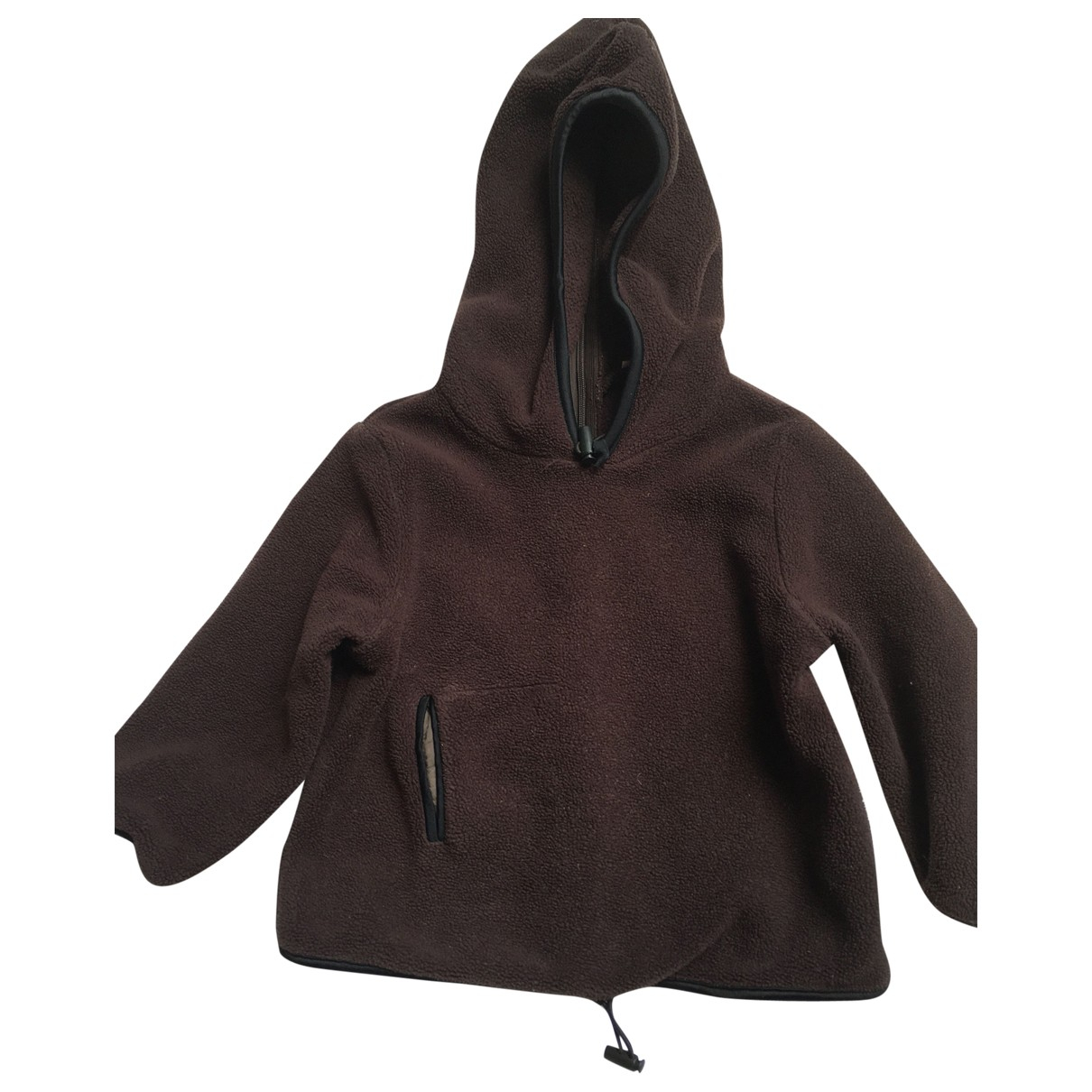 Bonpoint \N Brown Knitwear for Kids 18 months - up to 81cm FR