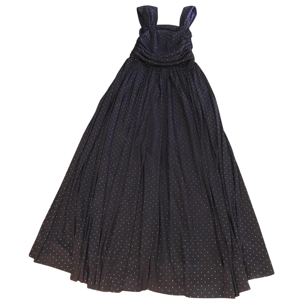 Max & Co \N Burgundy dress for Women M International