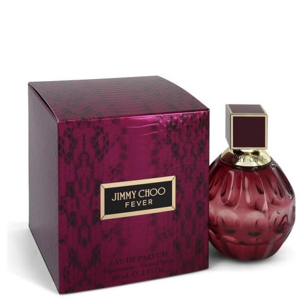 Jimmy Choo - Fever : Eau de Parfum Spray 2 Oz / 60 ml