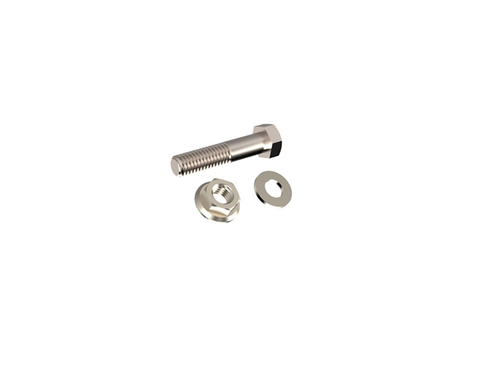 Nut and Bolt Kit Quick Time Performance NB38