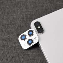iPhone 11 Rear Camera Lens Refit Cover