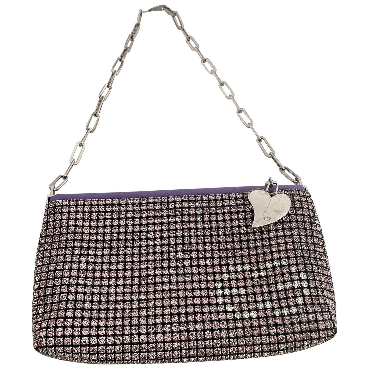 Escada \N Glitter Clutch bag for Women \N