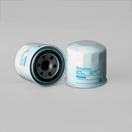 Donaldson P502049 - Lube Filter, Spin On Full Flow