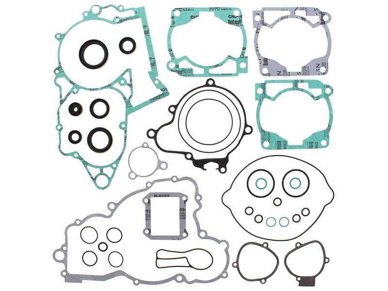 Vertex Complete Gasket Kit with Oil Seals (811335) KTM SX-F 505 | XC-F 505 2008-2009