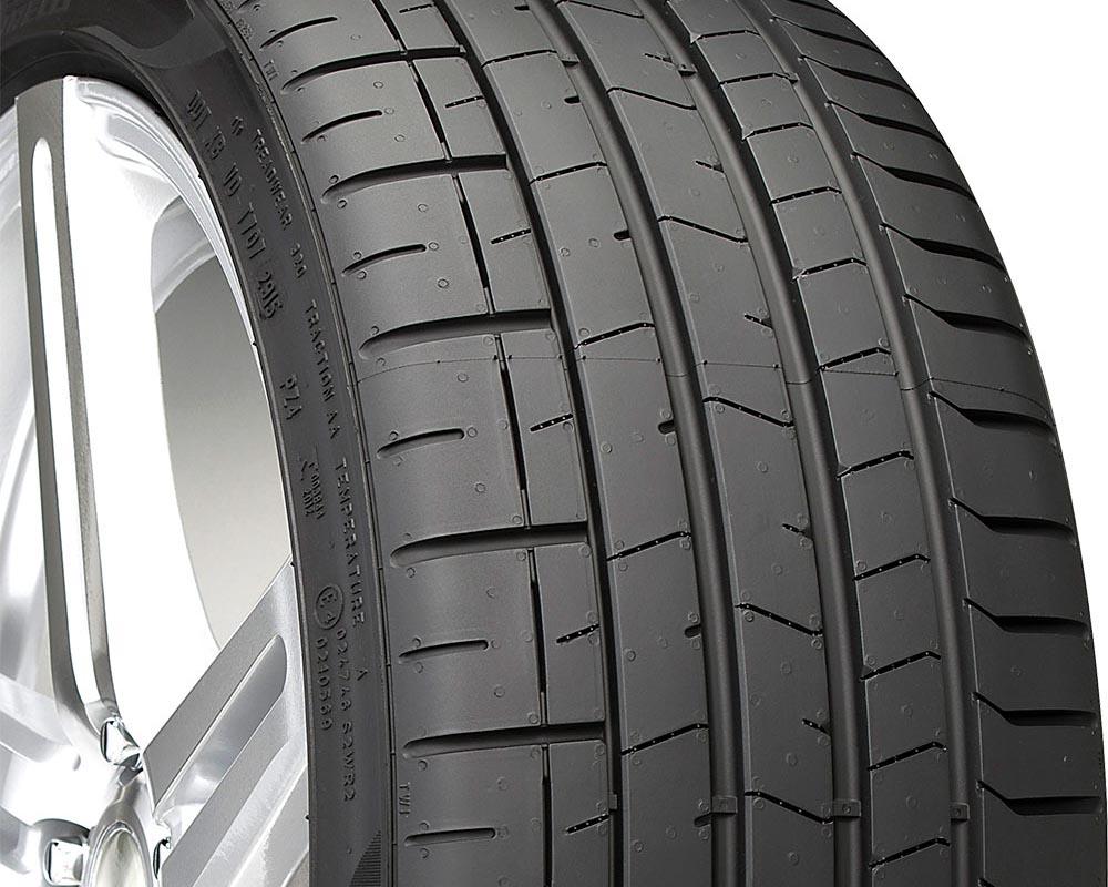 Pirelli 2787900 P Zero PZ4 Sport Tire 255/35 R20 97Y XL BSW BM