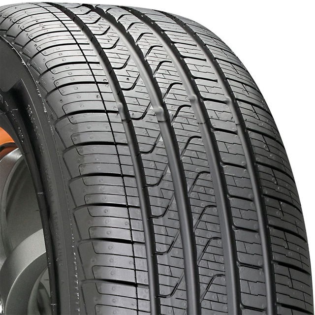Pirelli 2253600 Cinturato P7 All Season Plus 225 /55 R17 97H SL BSW