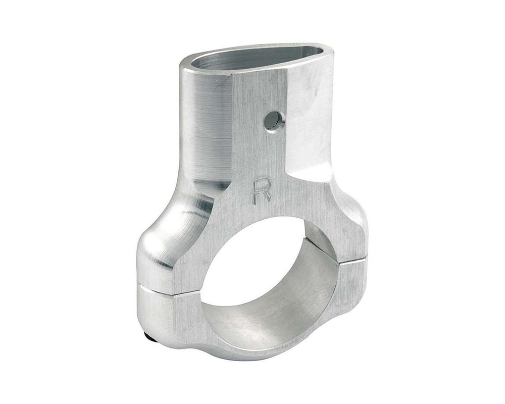Allstar Performance ALL55103 Aero Front Wing Clamp RH  ALL55103