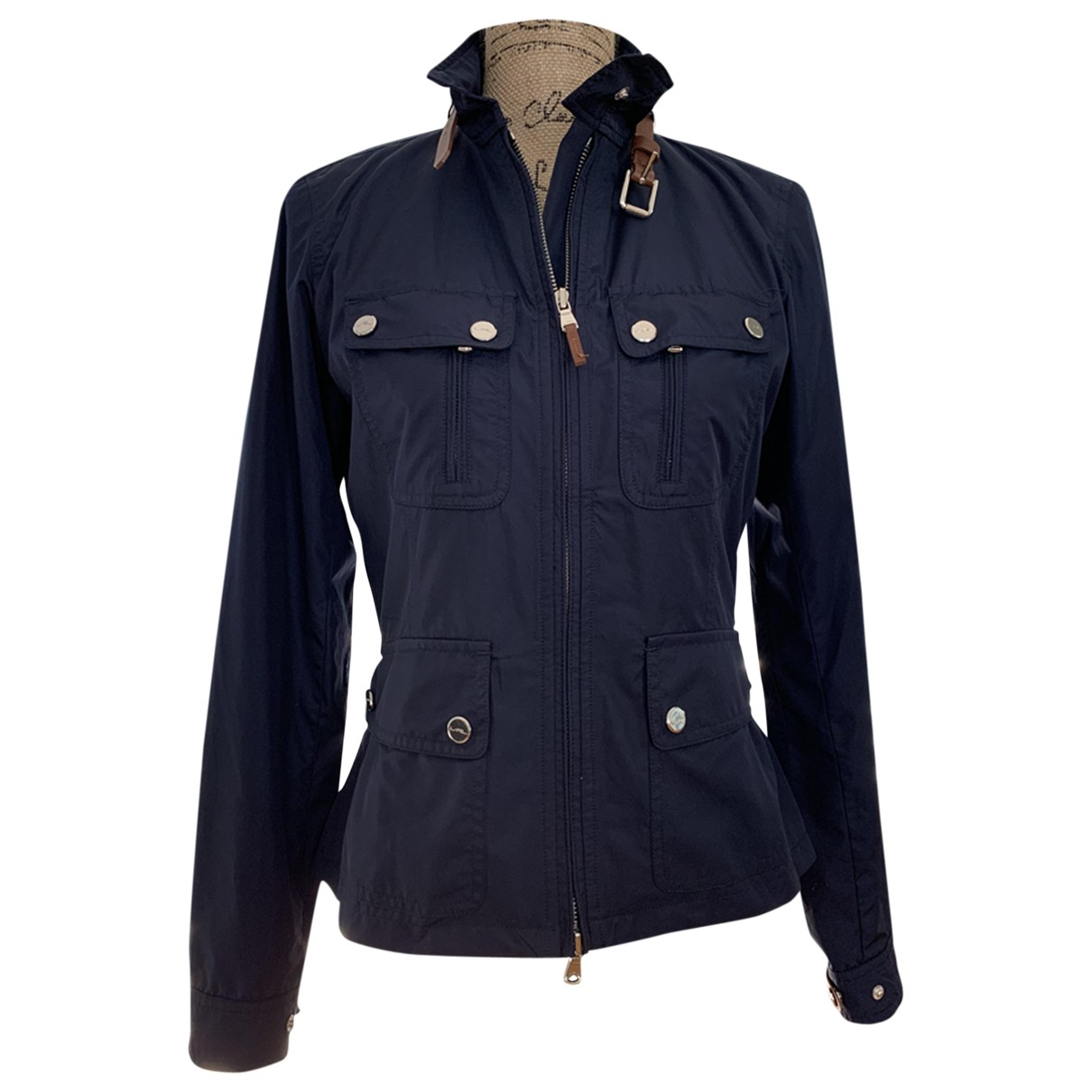 Lauren Ralph Lauren \N Navy jacket for Women S International
