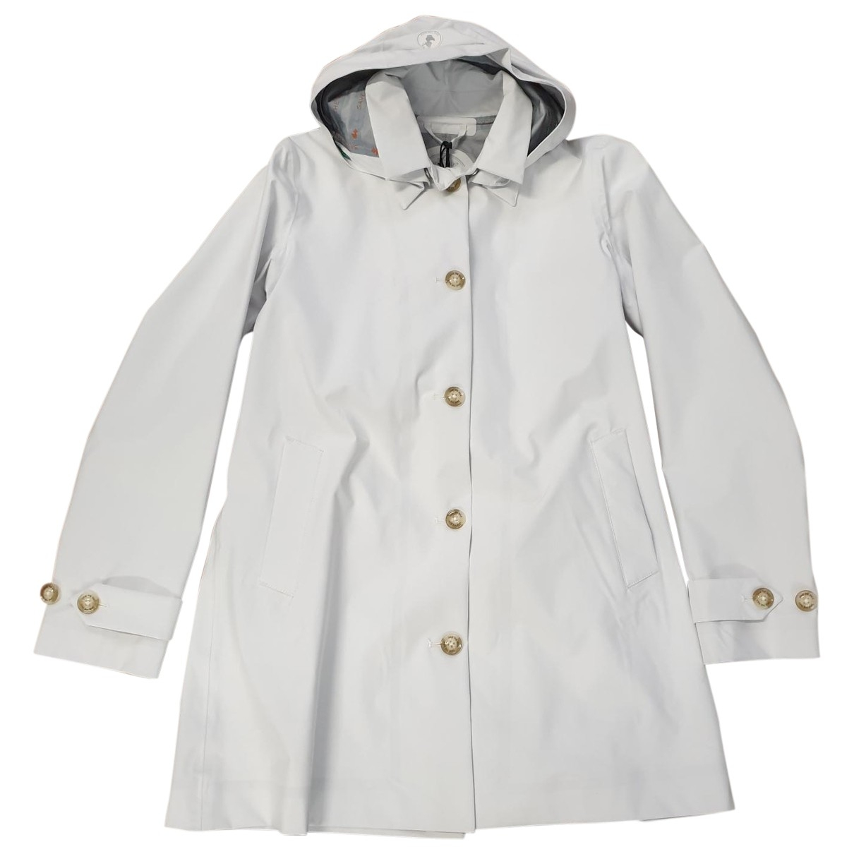 Save The Duck \N Trench coat for Women S International