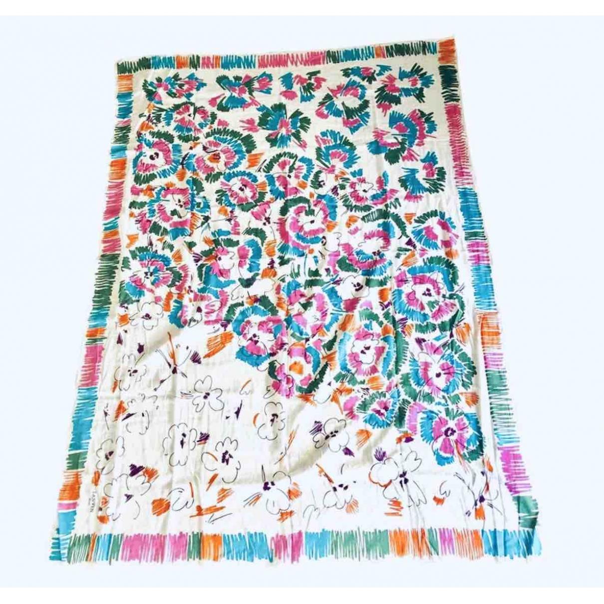 Lanvin \N Multicolour Cotton Swimwear for Women 00 0-5