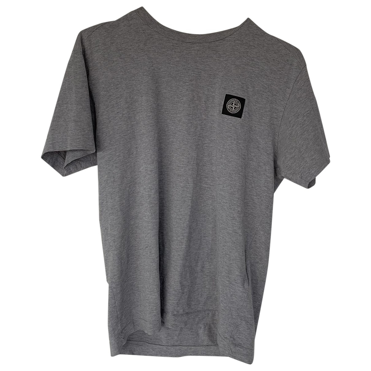 Stone Island \N Grey Cotton  top for Women S International