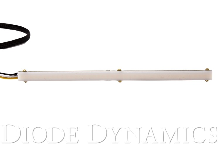 Diode Dynamics DD2146 LED Strip Lights High Density SF Switchback Dual 6 Inch Kit