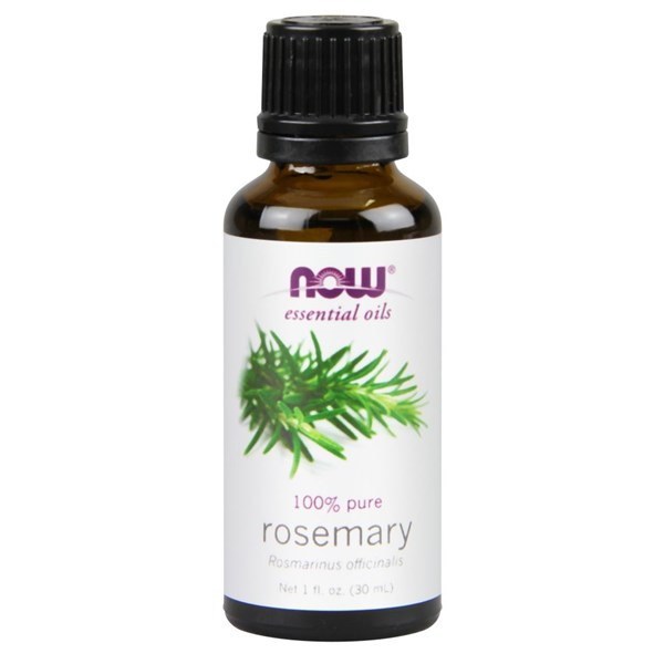 Rosemary Oil 1 OZ by Now Foods