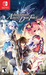 Fairy Fencer F: Advent Dark Force