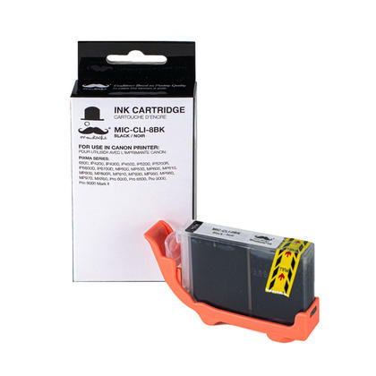 Compatible Canon MX850 Black Ink Cartridge
