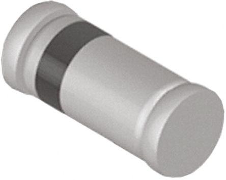 Vishay , 2.7V Zener Diode 5% 500 mW SMT 2-Pin SOD-80 (250)