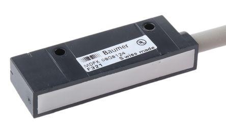 Baumer Incremental Encoder  MDFK 08G 8124 1024 ppr 8 → 30 V dc