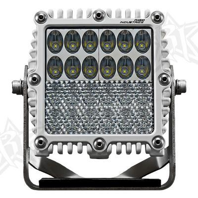 Rigid Industries Q Series Pro Combo LED Light (White) - 545613