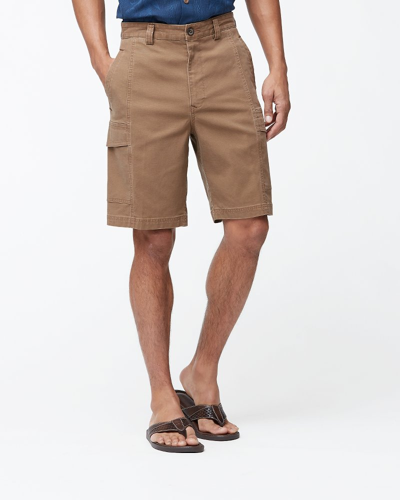Key Isles 10-Inch Shorts