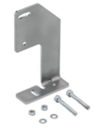 ifm electronic Bracket, For Use With 04 Series