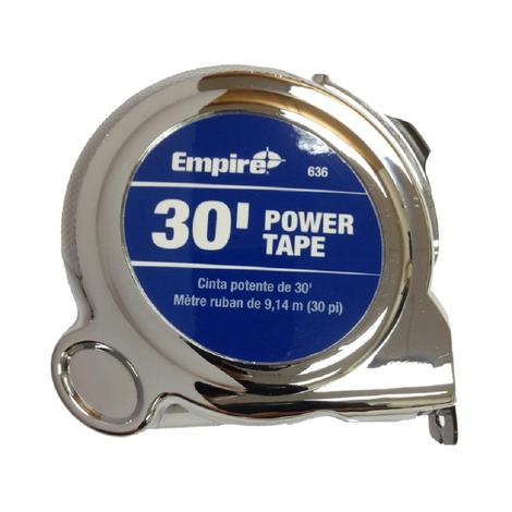 Empire 30 Ft. Power Tape