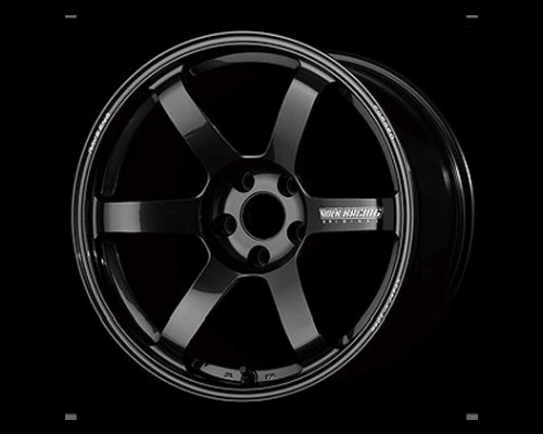 Volk Racing WVDGU50MDX TE37 Saga Wheel 18x8 5x112 50mm Diamond Dark Gunmetal