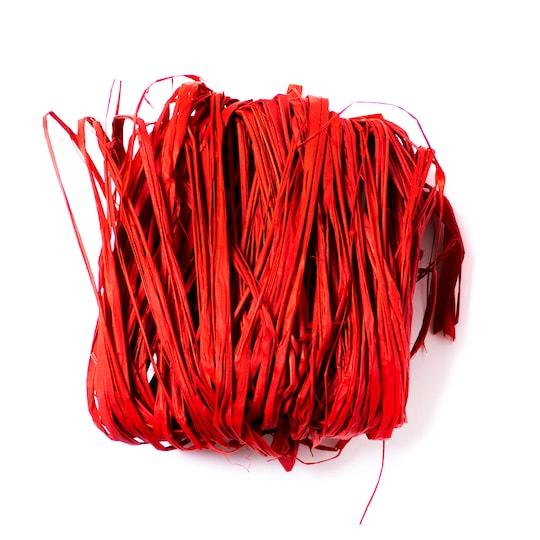 Red Raffia By Ashland® Christmas | Michaels®