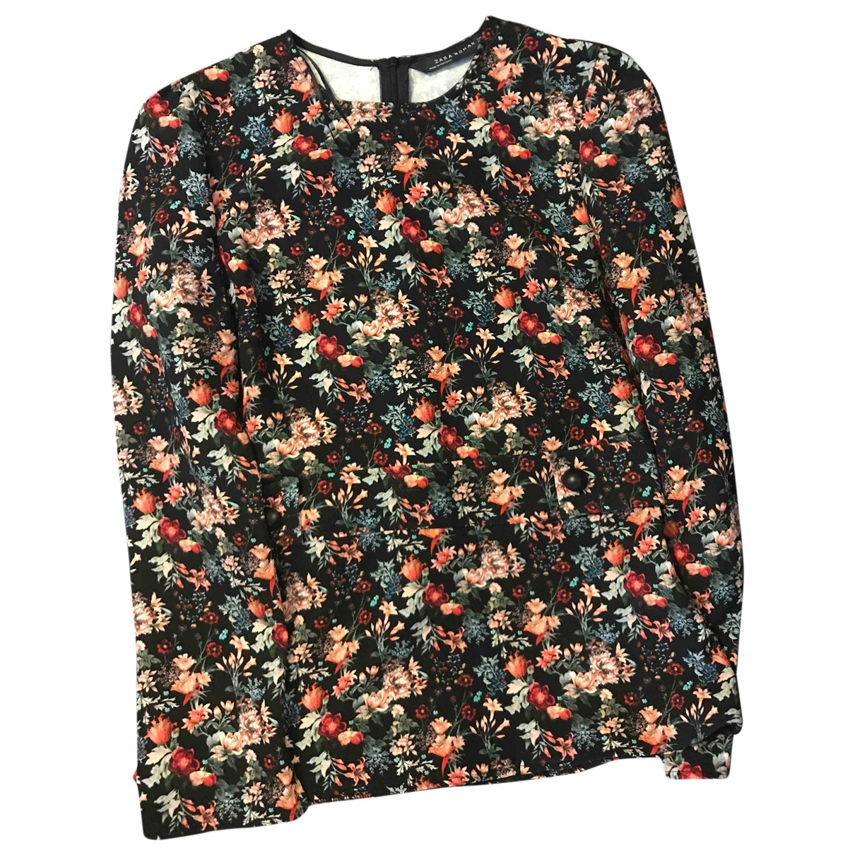 Zara \N Multicolour  top for Women 8 UK