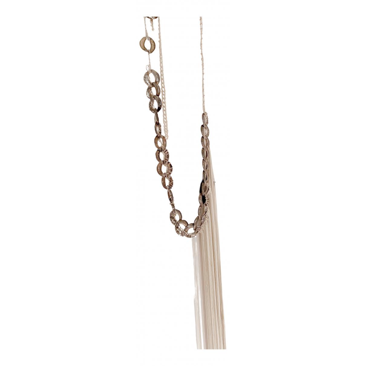 Jean Paul Gaultier \N Silver Chain belt for Women M International