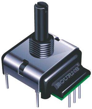 Bourns Digital Contacting Encoder  ECW1J-R19-AC0024L 24 ppr