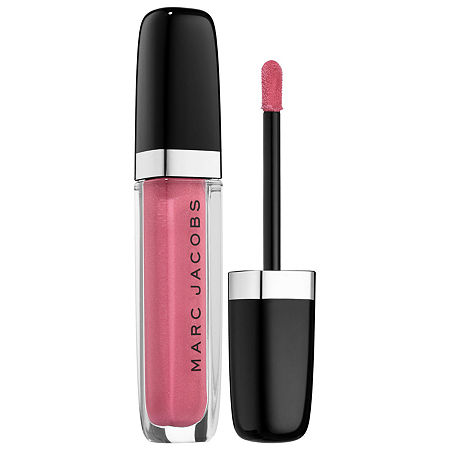 Marc Jacobs Beauty Enamored Hi-Shine Gloss Lip Lacquer Lipgloss, One Size , Pink