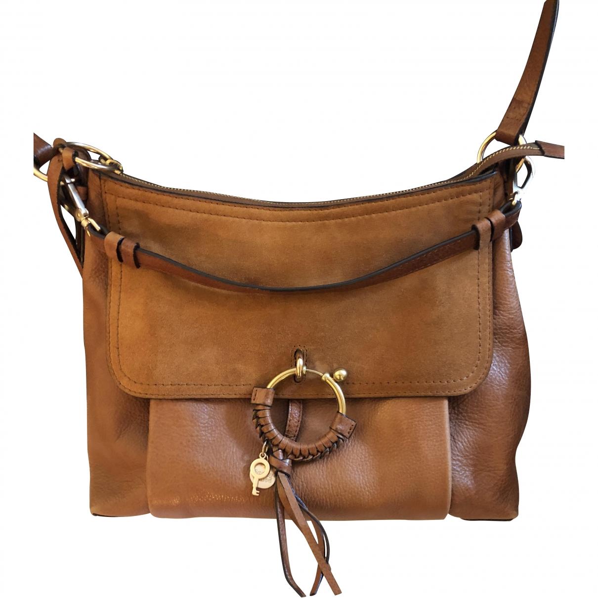 See By Chloé \N Brown Leather handbag for Women \N