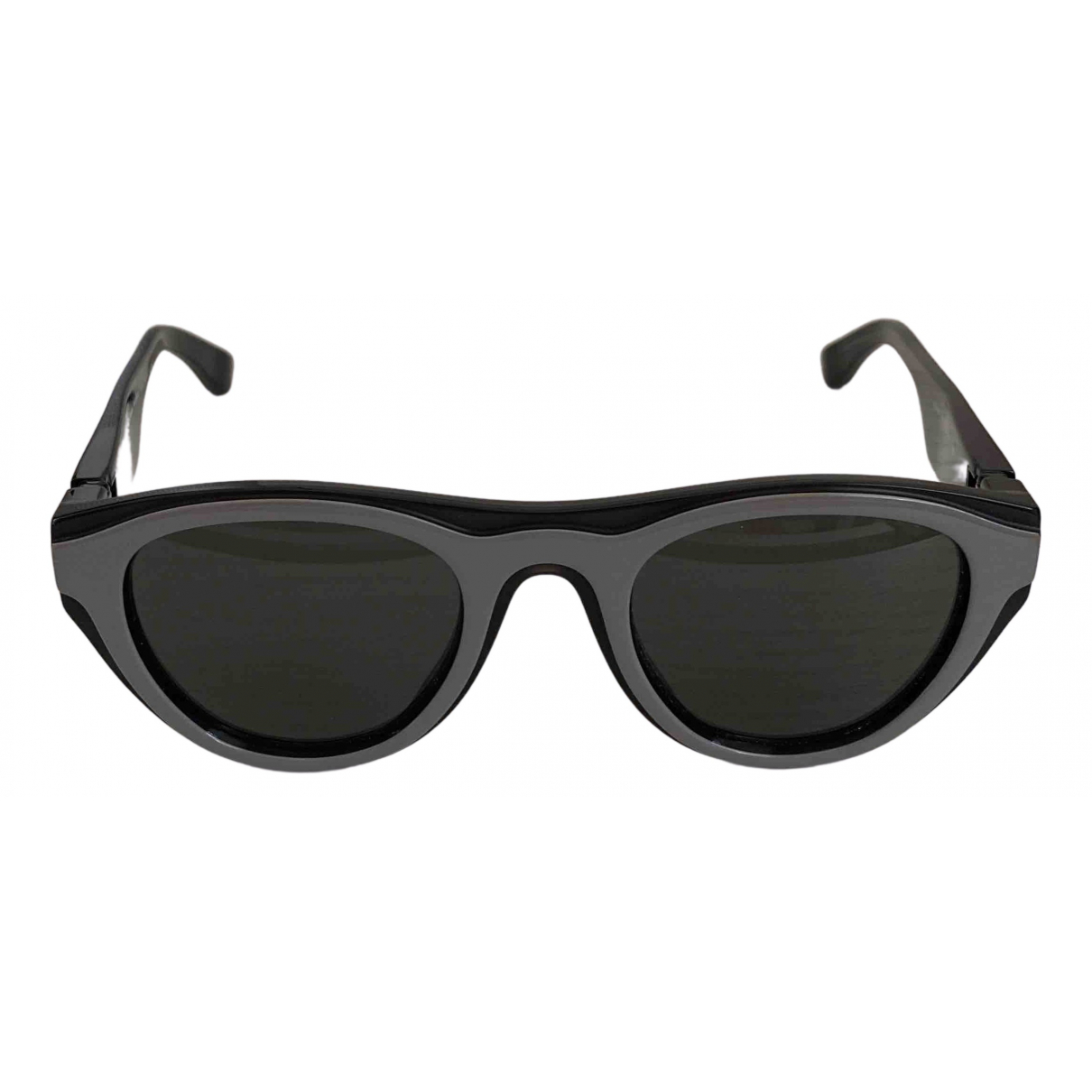 Maison Martin Margiela \N Black Sunglasses for Women \N