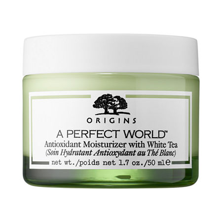 Origins A Perfect World Antioxidant Moisturizer With White Tea, One Size , No Color Family
