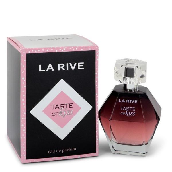 La Rive - La Rive Taste Of Kiss : Eau de Parfum Spray 3.4 Oz / 100 ml