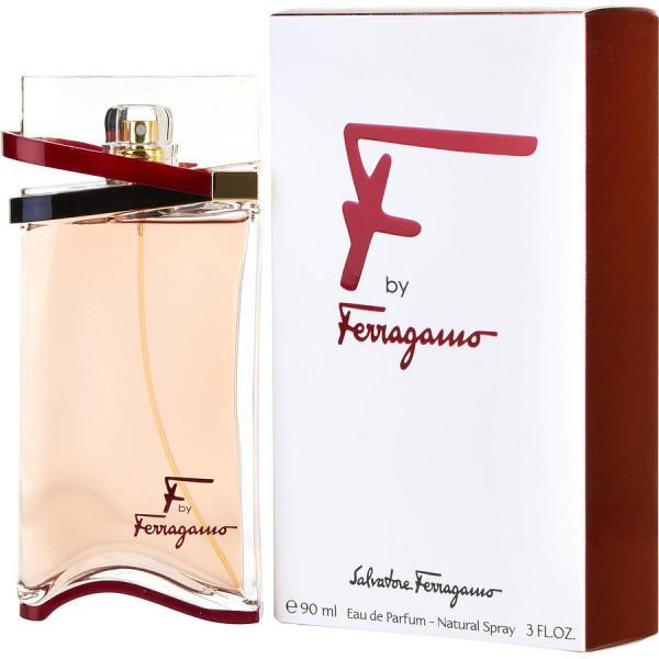 Salvatore Ferragamo - F : Eau de Parfum Spray 6.8 Oz / 90 ml
