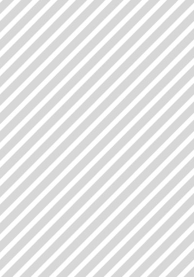 Non Photo Canvas Print, 20x30, Home Décor -Gray Stripes