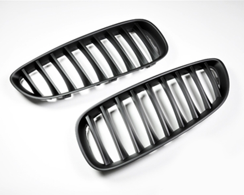 AutoTecknic Stealth Black Front Grille BMW E89 Z4 09-16