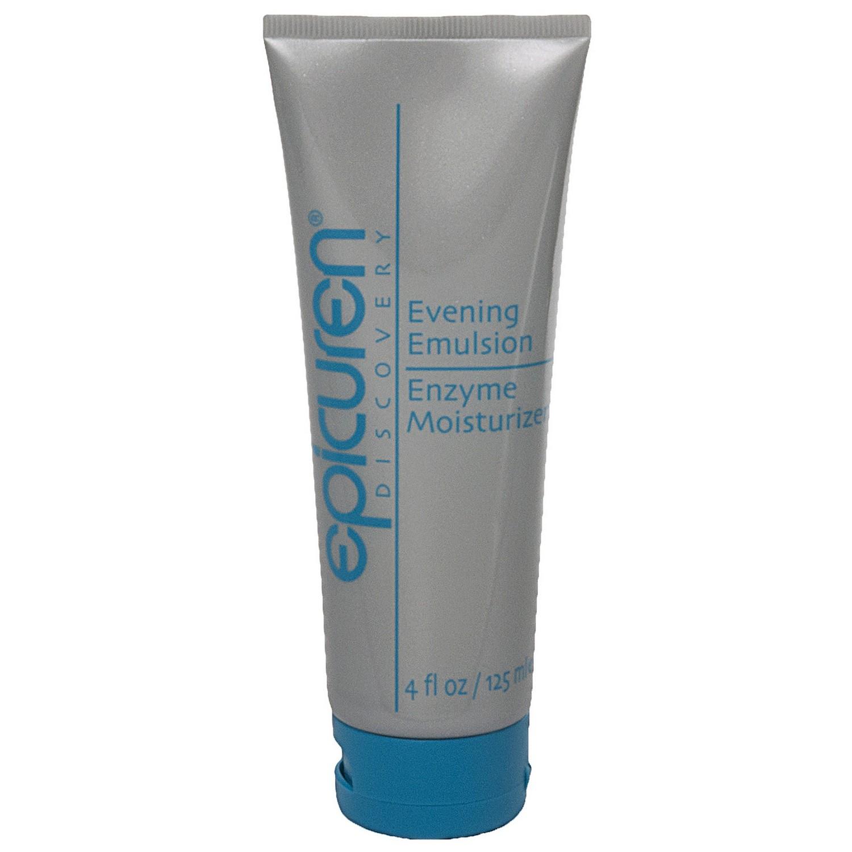 epicuren Discovery Evening Emulsion Enzyme Moisturizer (4.0 fl oz / 125 ml)